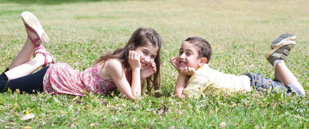 Kinder- und Jugendbetreuung